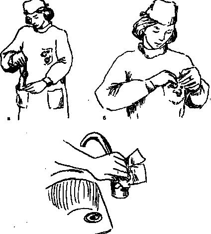 рук мытья картинки техника