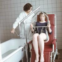 Уход за травматологическими больными